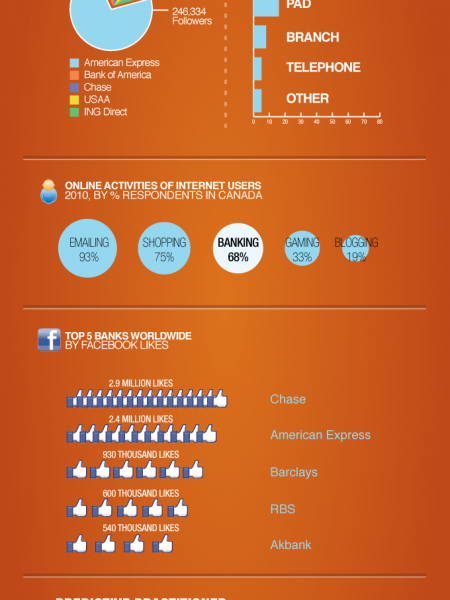 What's Your Social Media Strategy Infographic