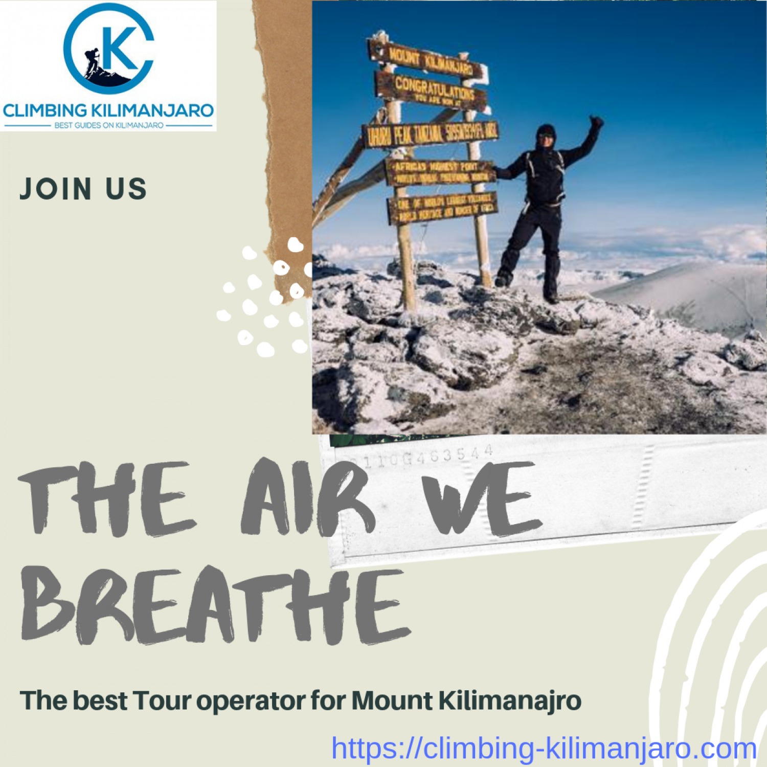 Where is kilimanjaro?? Climbing Kilmanjaro Infographic