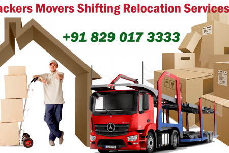 Which Activity To Perform When Packers And Movers In Pune Is Wrapping Your Household Stuffs? Infographic
