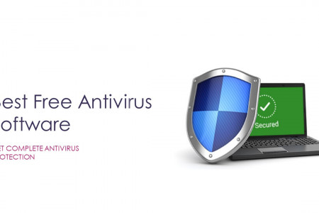 Which is the best free antivirus? Infographic