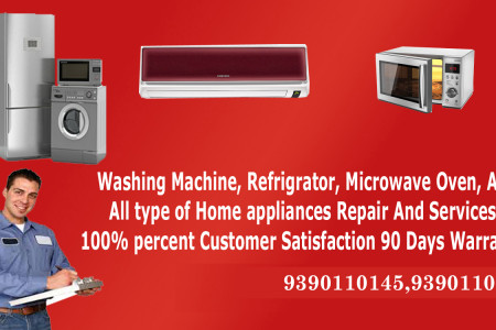 whirlpool refrigerator repair center in secunderabad Infographic