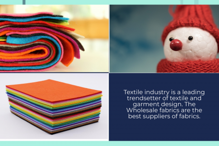 WHOLESALE FABRIC LOS ANGELES Infographic
