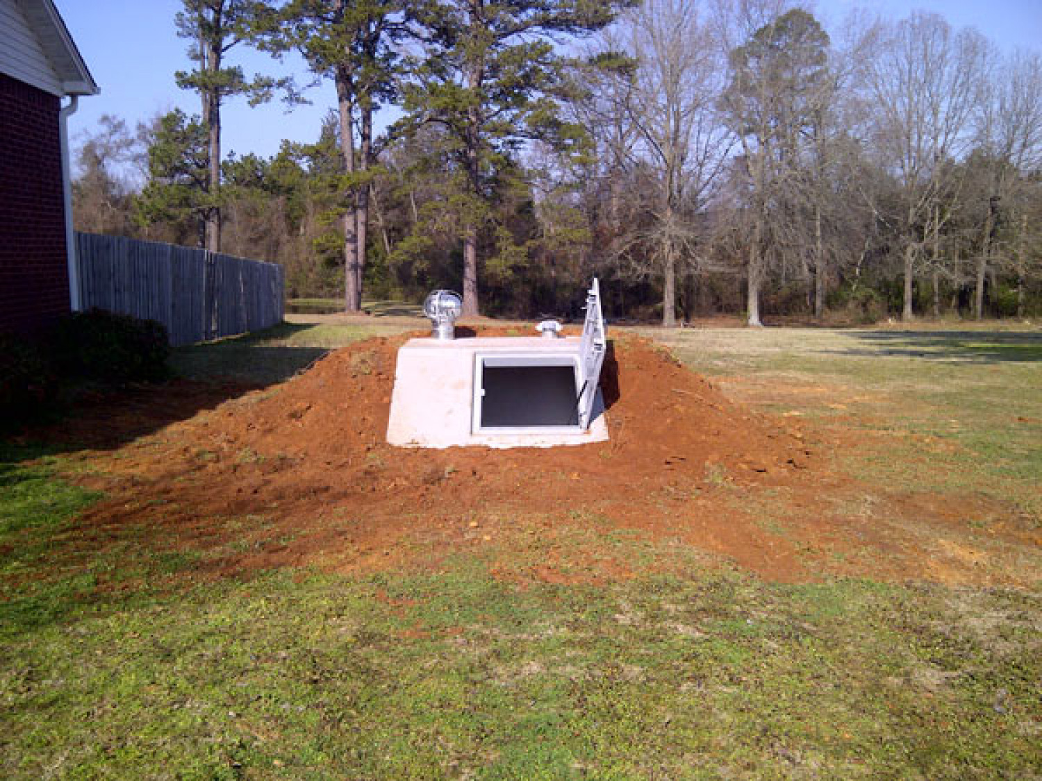 Why Every Homeowner In Arkansas Should Install Storm Shelter Infographic