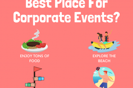 Why Is Sentosa The Best Place For Corporate Events? Infographic