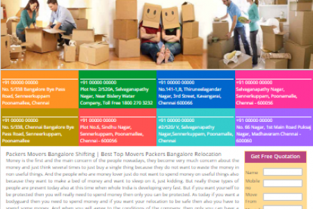 Why Right Bundling Material Is So Essential Amid Movement Infographic