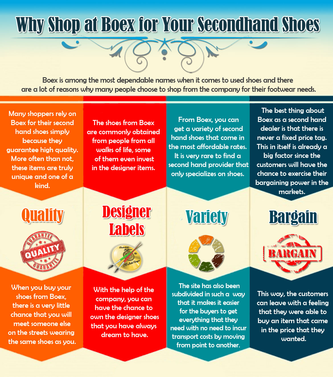 2d8c98a8618 Why Shop at Boex for Your Secondhand Shoes
