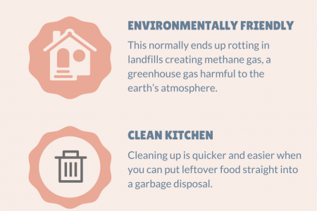 Why should you need Garbage Disposal? Infographic
