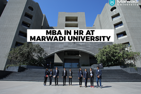 Why should you pursue an MBA in Human Resources? Infographic