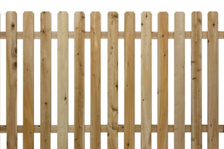 Why Wood Fencing Is Beneficial For Residential Areas Infographic