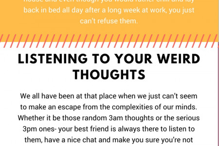 Why Your Best Friend Needs More Appreciation Infographic