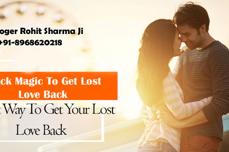 Will your black magic spells work when my ex is ignoring me? +91-8968620218 Infographic