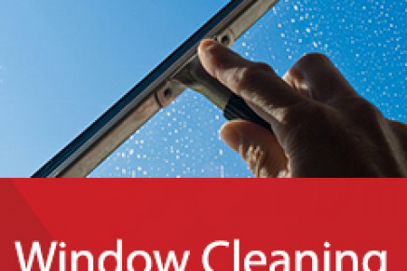 Window Cleaning Dublin Infographic