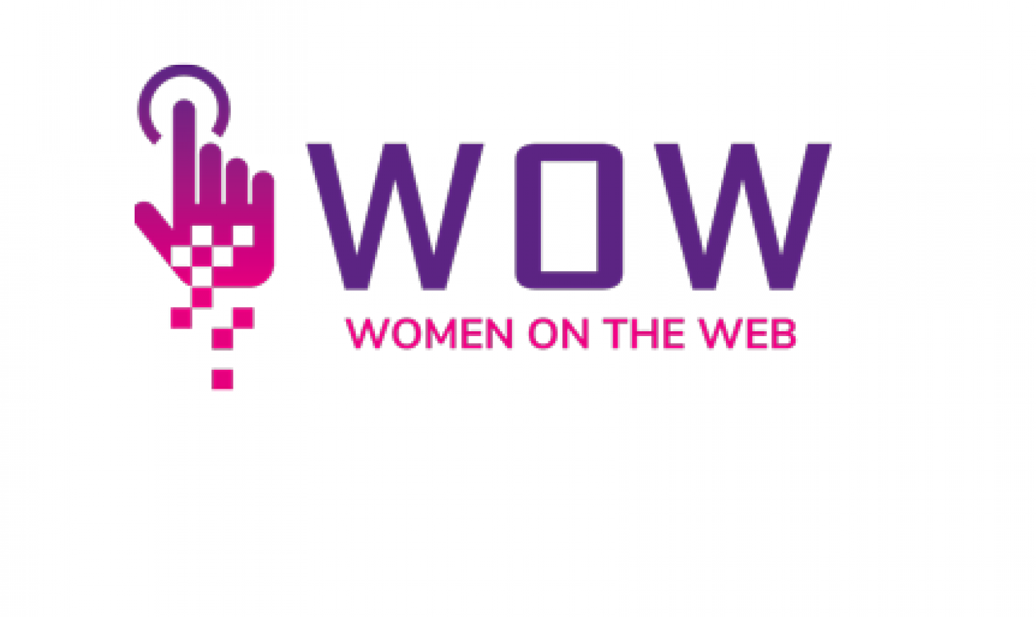 Women On The Web Infographic