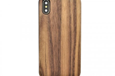Wood iphone stand | Oakywood Infographic