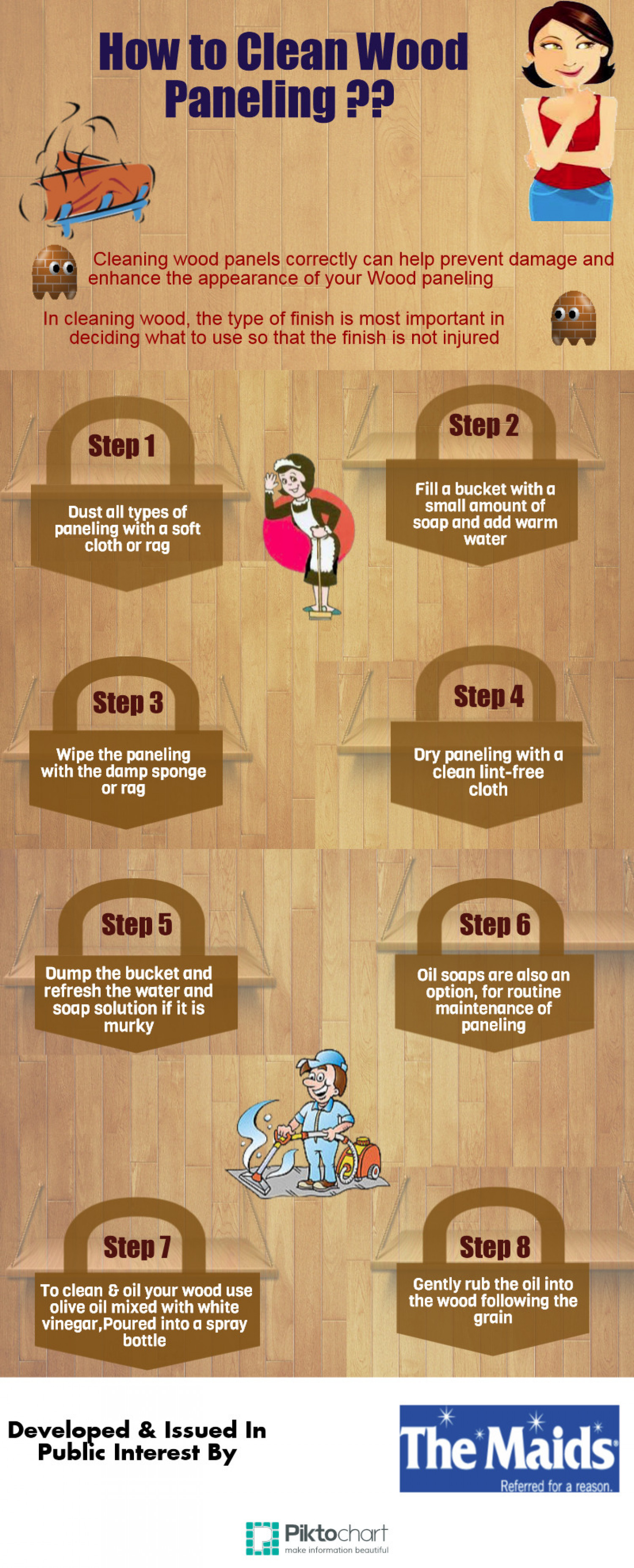 How To Clean Wood Paneling WB Designs - How To Clean Wood Paneling WB Designs
