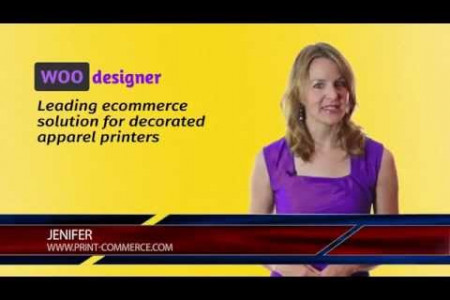 WOOdesigner HTML5 – A powerful t-shirt design software integrated with WooCommerce and Wordpress  Infographic