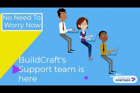 CNC Routing Charlotte, NC – BuildCraft Infographic