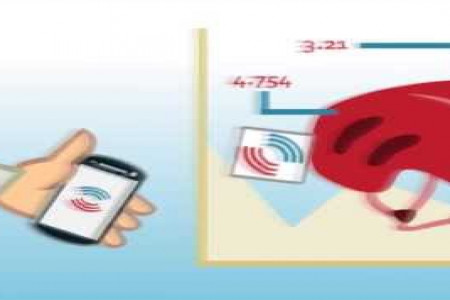 Wooshping NFC Explainer Video Infographic