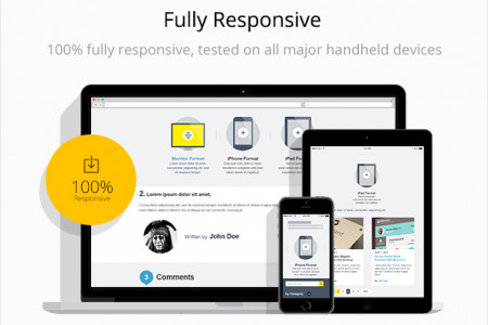 WordPress Themes, Boostrap and HTML/CSS Website Templates & Plugins By Zozothemes Infographic