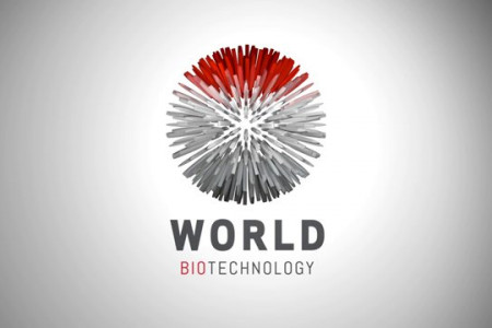 World Biotechnology Brand Video Infographic