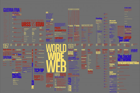 World Wide Web  Infographic