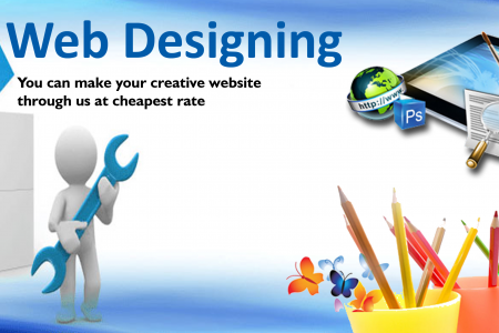 Xipe Tech: Web Design Company | Web Development Services in Lucknow India Infographic