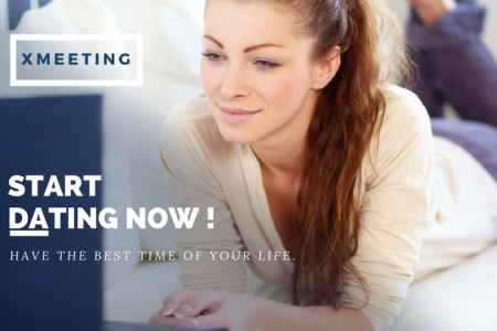 Xmeeting Dating Start Now!! Infographic