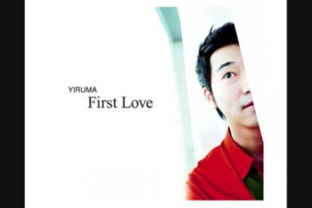 Yiruma - When The Love Falls Infographic