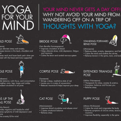 yoga for your mind  visually