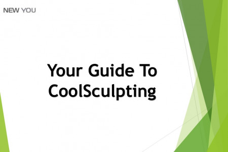 Your Guide To Coolsculpting Infographic