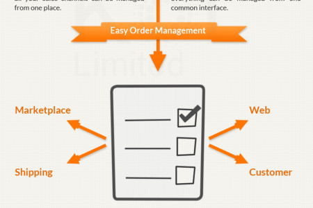 Your Guide to Multi Channel Ecommerce Success Infographic