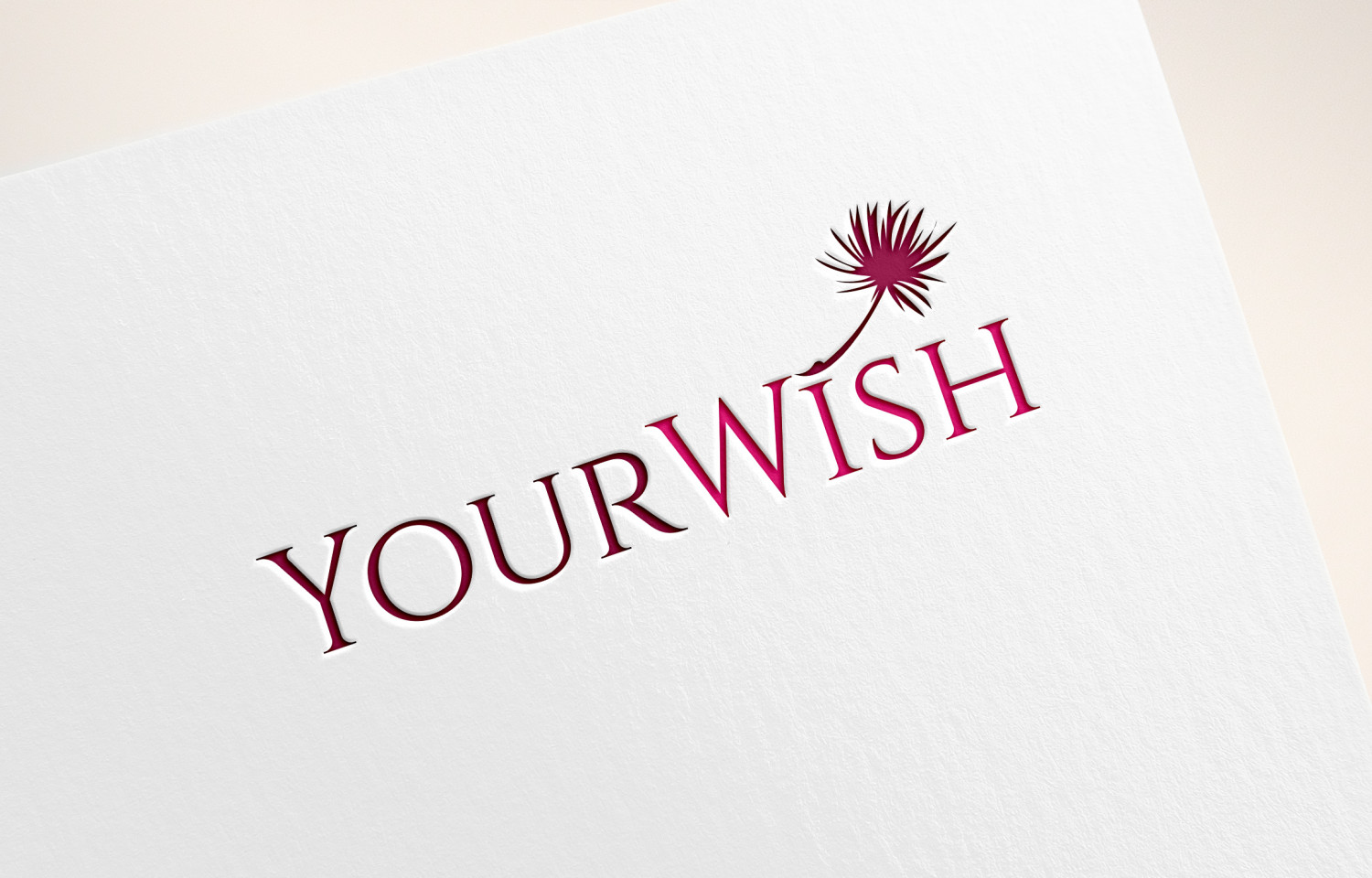 Your Wish Infographic