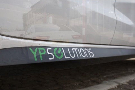 YP Solutions Ltd Infographic